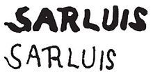 Sarluis