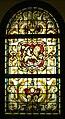 LA Cathedral Mausoleum Evangelist Mark.jpg