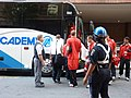 LFC players entering the bus US Tour 2012 (2).jpg