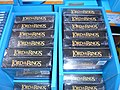 LOTR Trilogy Blu-ray box set at Costco, SSF ECR.JPG