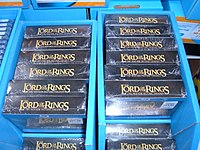 LOTR Trilogy Blu-ray box set at Costco, SSF ECR.JPG