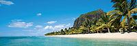 Le Palmeraie Boutique Hotel Mauritius