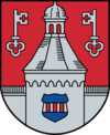 Coat of arms of Jaunpils Municipality