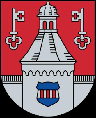 Jaunpils Municipality - Image: LVA Jaunpils novads COA
