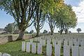 La Chaudiere Military Cemetery -12.JPG
