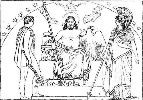 La Odisea Luis Segalá Y Estalella Canto I Wikisource