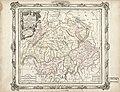 La Suisse, diviseé en ses cantons, ses alliés, et sujèts, et. distingée en pays Catholiques, Protestans et mixtes LOC 2009579457.jpg