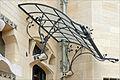 La marquise de lentrée de la villa Majorelle (Nancy) (4000692441).jpg