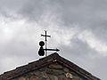 La veleta de la ermita de Nazaret (Montejo de la Sierra - Madrid).jpg