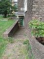 Laboratorium voor Tuinbouwplantenteelt zijingang.jpg