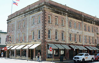 Paula Deen - Image: Lady & Sons restaurant, Savannah, GA, US