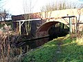Lady Bridge Nr Botany Bay Retford - geograph.org.uk - 92805.jpg