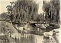 Lago e ponte em arco na praça da República - Vincenzo Pastore.jpg