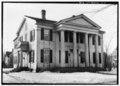 Lain-Estburg House, 299 Wisconsin Avenue, Waukesha, Waukesha County, WI HABS WIS,67-WAUK,2-1.tif