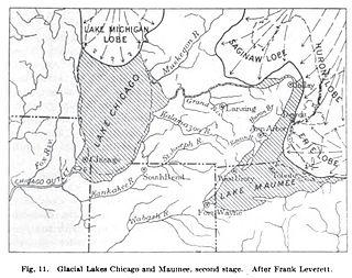 Lake Arkona