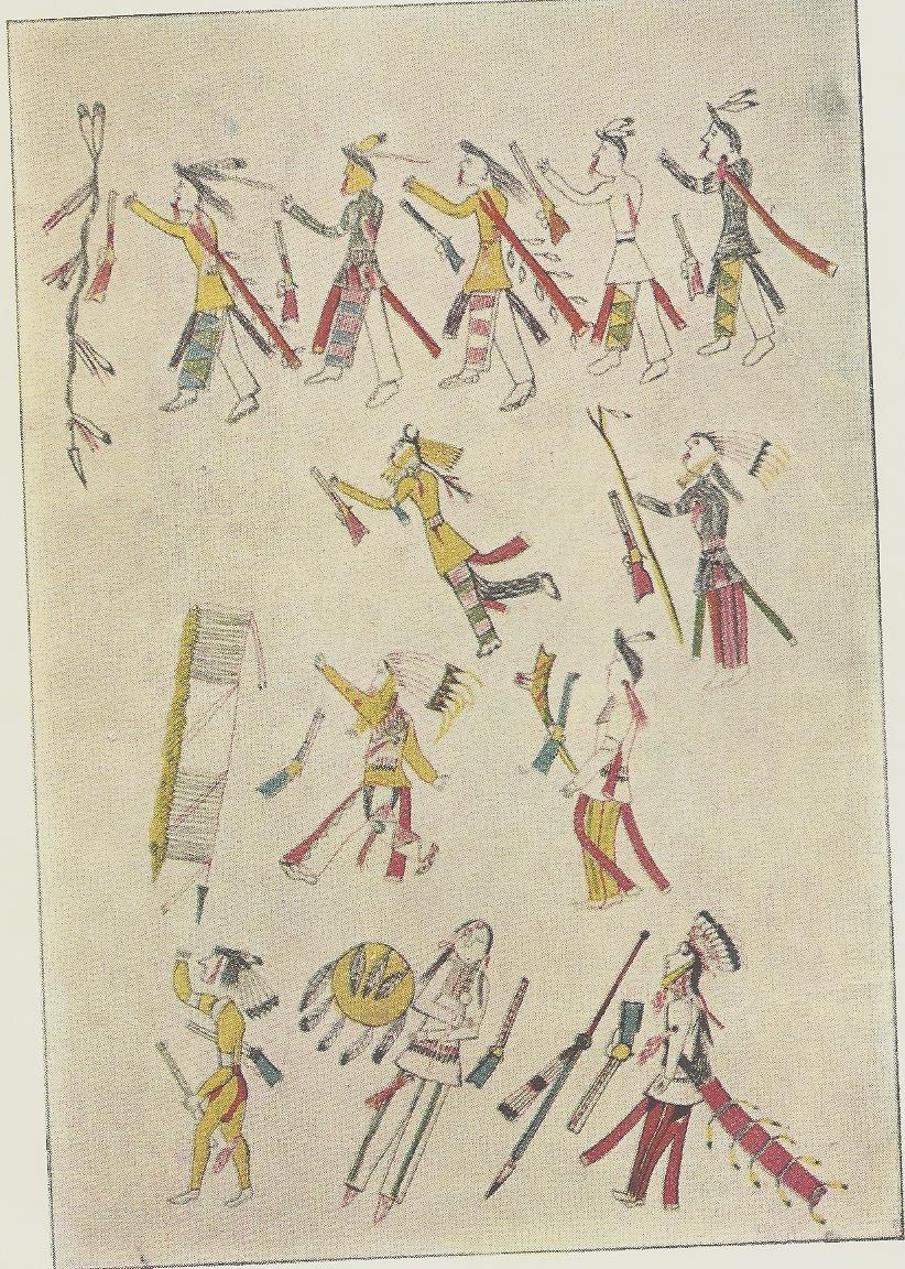 Lakota casualites