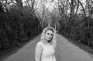 Lanae' Hale - Lanaé in EP publicity photo