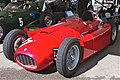 Lancia D50 at Goodwood Revival 2012.jpg