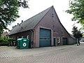 Landerd, Schaijk voorm. boerderij voor gemeentewerf Runstraat 59a.JPG