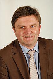 Niedersachsens CDU-Innenminister Uwe Schünemann