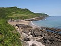 Lannacombe Beach - geograph.org.uk - 844204.jpg