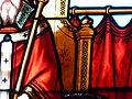 Lanquais église rosace (1) signature.JPG