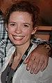 Lara Jean Chorostecki 2012 (cropped).jpg