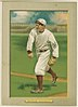 Larry Doyle, New York Giants, baseball card portrait LCCN2007685628.jpg