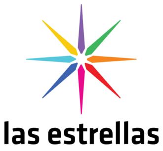 Las Estrellas - Image: Las Estrellas logo (2016)