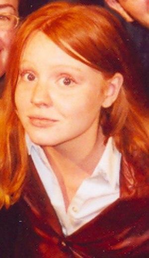 Lauren Ambrose - Ambrose in 2000