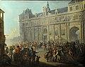 Le Massacre de Jacques de Flesselles by Jean-Baptiste Lallemand - Carnavalet.jpg