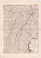 Le Theatre De La Guerre Sur le Haut Rhein , Contenant L'Alsace Divisée en Haute et Basse et le Sundgow Partie du Palatin - urn-nbn-de-0128-1-11591.jpg