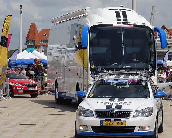 Le Touquet-Paris-Plage - Tour de France, étape 4, 8 juillet 2014, départ (C49).JPG