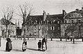 Le couvent des dames de la Retraite à Quimper (Caserne de gendarmerie au début du XXe siècle).jpg