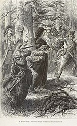 Le dernier des Mohicans - Cooper James - Andriolli - Huyot - p141.jpg