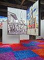Le pavillon de la République Dominicaine (Biennale d'architecture 2014, Venise) (15812423335).jpg