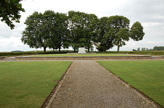 Le Quesnel Memorial - Image: Le quesnel memorial