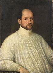 Portrait of a Premonstratensian