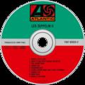 Led Zeppelin II by Led Zeppelin (Vinyl-1969).png