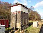 Leekbrook Junction signal box Geograph-2761389-by-Stephen-Craven.jpg