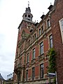 Leer, Ostfriesland, Rathaus - panoramio.jpg