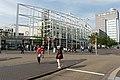 Leiden station voorzijde (9602426224).jpg
