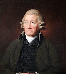 约翰·威尔金森 (发明家)