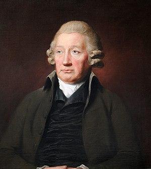 John Wilkinson (industrialist) - John Wilkinson by Lemuel Francis Abbott