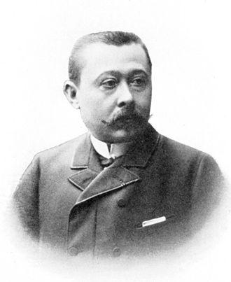 Léo Testut - Leo Testut (1849–1925)