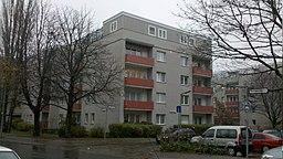 Leuningerpfad in Berlin