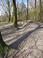 Leusden Grebbeliniedijk Loopgraaf 2.JPG