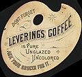 Levering's Roasted Coffee (back) - 10312196935.jpg