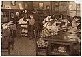 Library, Henry St. Settlement. New York City. LOC cph.3a48918.jpg