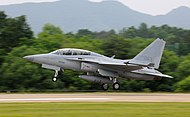 Light Combat FA-50 Fighting Eagle.jpg